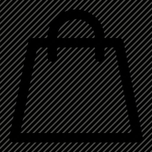 Bag, ecommerce, market, shop, shoping icon - Download on Iconfinder