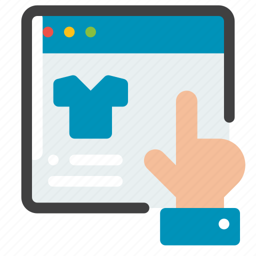 Ecommerce, market, online, shopping icon - Download on Iconfinder