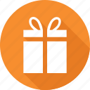 box, gift, ribbon, surprise, surprise gift icon