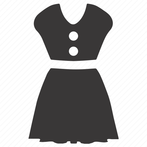 Female, women clothing, woman icon - Download on Iconfinder