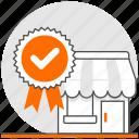 concept, ecommerce, shop, trust, trust worthy, worthy