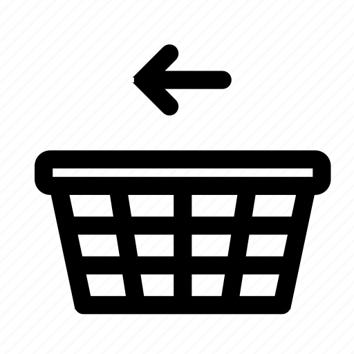 bag, buy, left, shop, shopping icon
