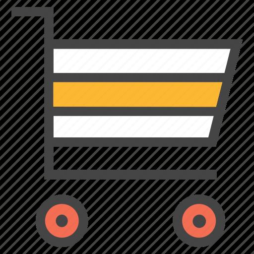 addtocart, buy, cart, shop, shopping, shoppingcart icon