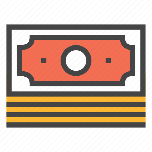 account, bundle, currency, finance, money, rupess icon