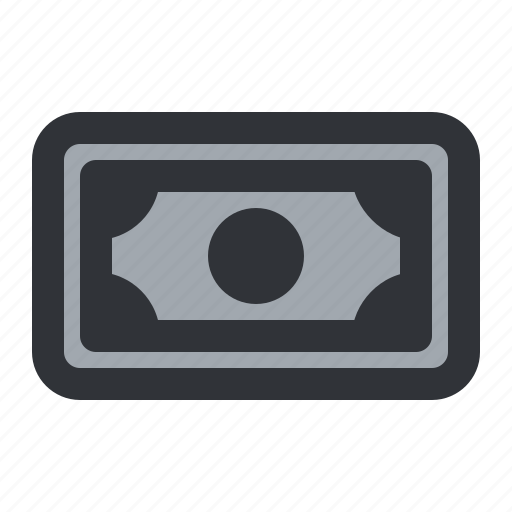 currency, money, payment icon