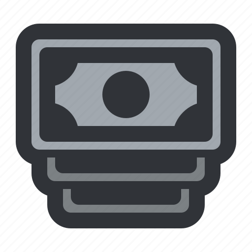 Cash, currency, money, payment icon - Download on Iconfinder