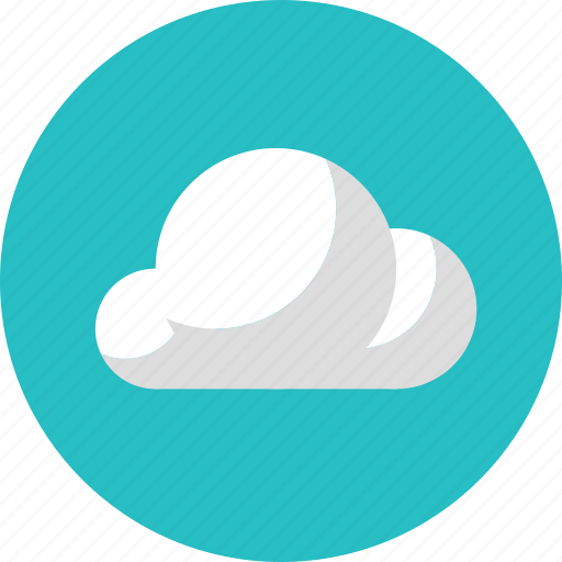 cloud, computing, internet, network, server, weather icon