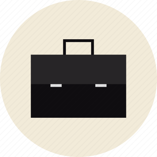 bag, briefcase, business, career, case, job, portfolio, suitcase icon