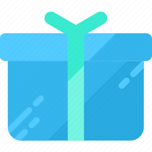 box, fashion, gift, packaging, packing, shop, shopping icon