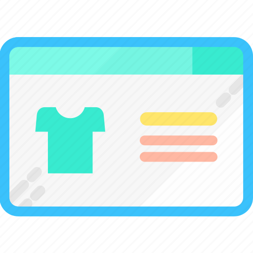 Buy, buying, fashion, online, shop, shopping, store icon - Download on Iconfinder