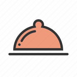 breakfast, cook, dinner, eat, food, lunch, restaurant icon