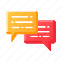 chat box, chatting, live chat, message, sms, texting