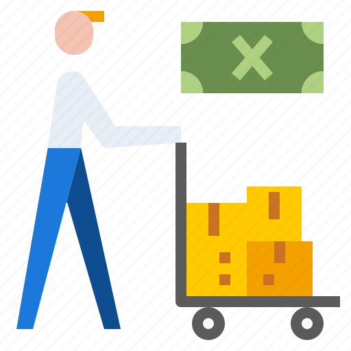 delivery, free, icon, service, shipping, transport icon