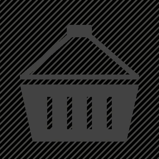 basket, business, carrier, cart, market, shop, shopping icon
