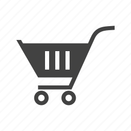 basket, business, carrier, cart, ecommerce, shop, trolley icon
