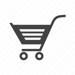basket, carrier, cart, ecommerce, shop, shopping, trolley icon