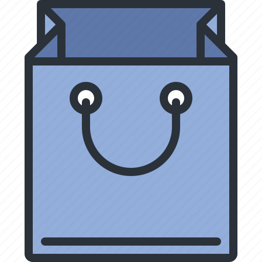 bag, checkout, ecommerce, shopping, store icon