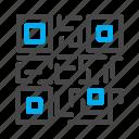 ar, code, coding, programming icon