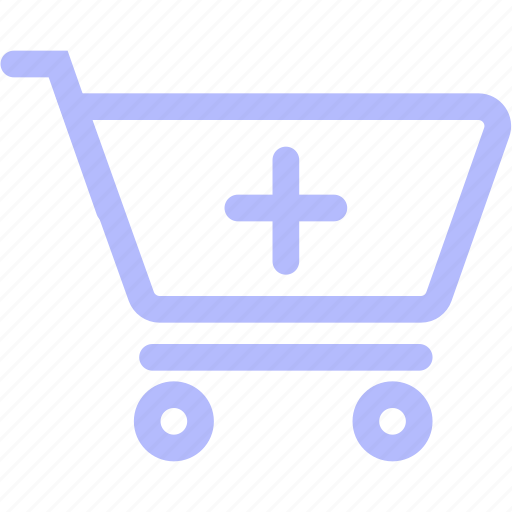 add, business, buy, cart, ecommerce, set, shop icon