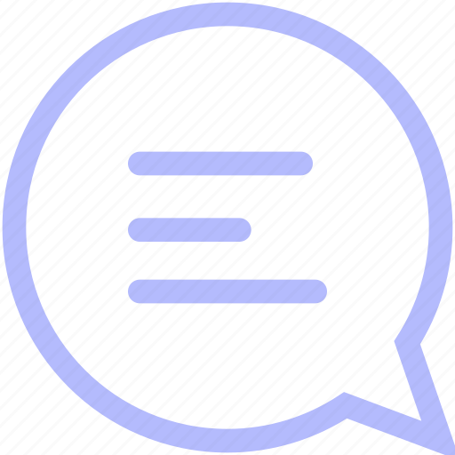 bubble, chat, chatting, communication, conversation, message, talk icon