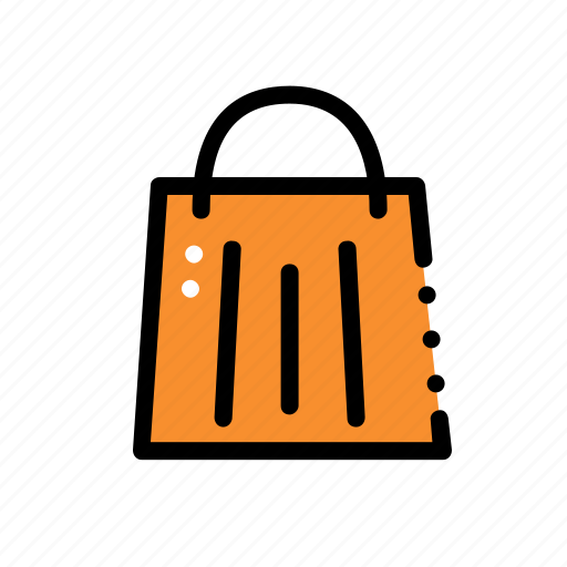 bundle, pack, package, packet, shopping cart icon