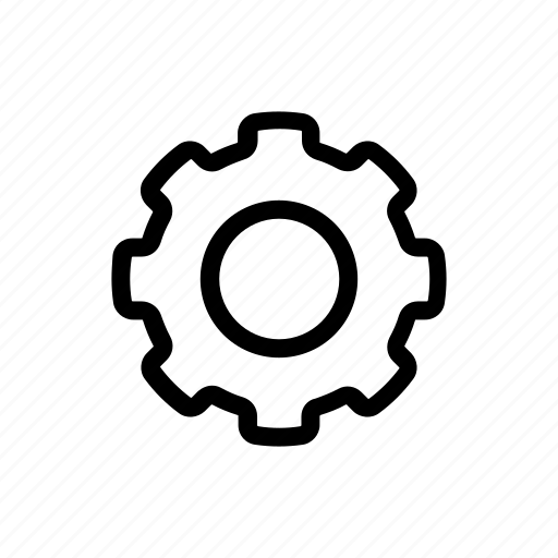 gear, setting, settings icon