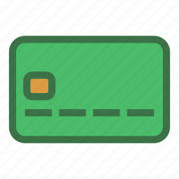 card, credit, debit, money, pay, purchase icon