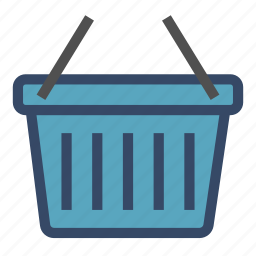 basket, buy, cart, purchase, shop, shopping, store icon