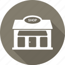 ecommerce, shop, shopping, store icon