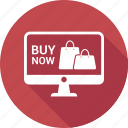 buy now, computer, display, monitor, online shoping, screen