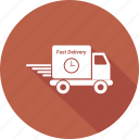 delivery, service, shopping