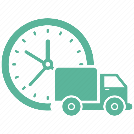 delivery, express, shipping icon