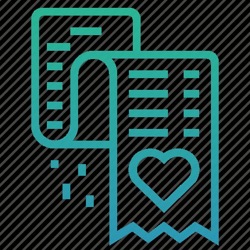 e-commerce, favorite, like, list, love, my wishlist, wishlist icon