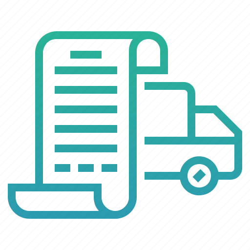 cargo, delivery, info, information, logistics, shipping, shopping icon