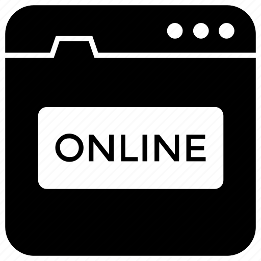 Cyberspace, internet, online, website, www icon - Download on Iconfinder