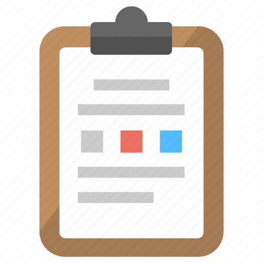 Assignment, homework, homework assignment, task, test icon - Download on Iconfinder