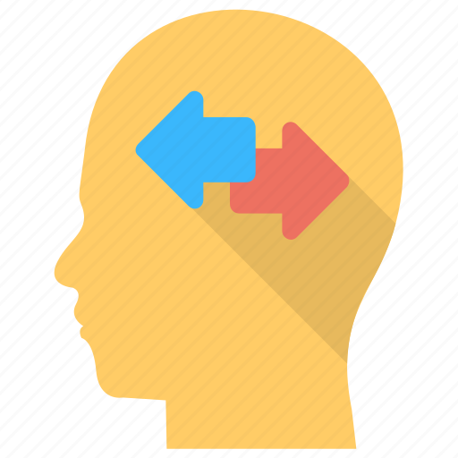 Cognitive process, decision making, planning, problem solving, thinking process icon - Download on Iconfinder