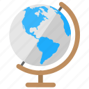desk globe, geography, globe, map, table globe