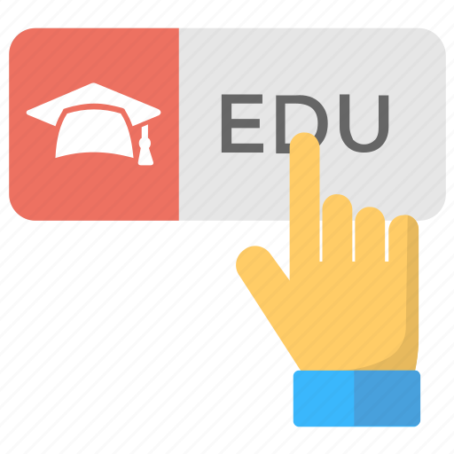 Cloud-based education, educational technology, smart education, smart learning, smart school icon - Download on Iconfinder