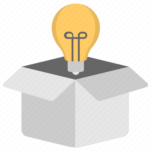 Creativity, lateral thinking, problem solving skills, system thinking, think outside the box icon - Download on Iconfinder