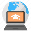 digital education, e-learning, educational technology, online degree, online education