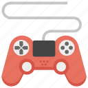 gaming, leisure activity, pc gaming, playstation, video game icon