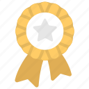 award badge, award ribbon badge, badge, ribbon badge, winner badge