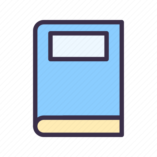 Book, education, elearning, learning, lesson, read, study icon - Download on Iconfinder