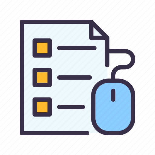 Education, elearning, learning, lesson, online, study icon - Download on Iconfinder