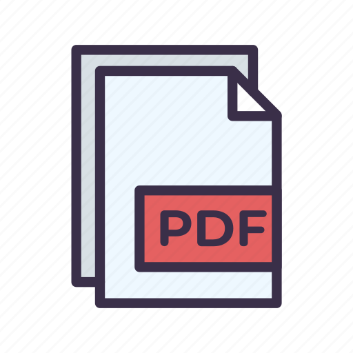 Document, ebook, education, elearning, learning, pdf, study icon - Download on Iconfinder