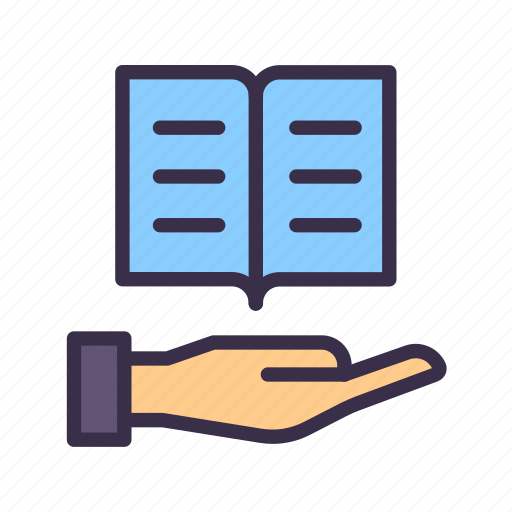 Book, education, elearning, knowledge, learning, lesson, study icon - Download on Iconfinder