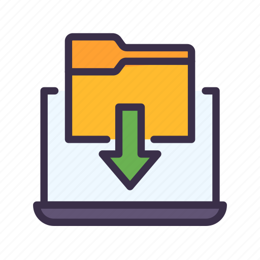 Download, education, elearning, learning, lesson, study icon - Download on Iconfinder