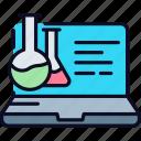 chemistry, online, class