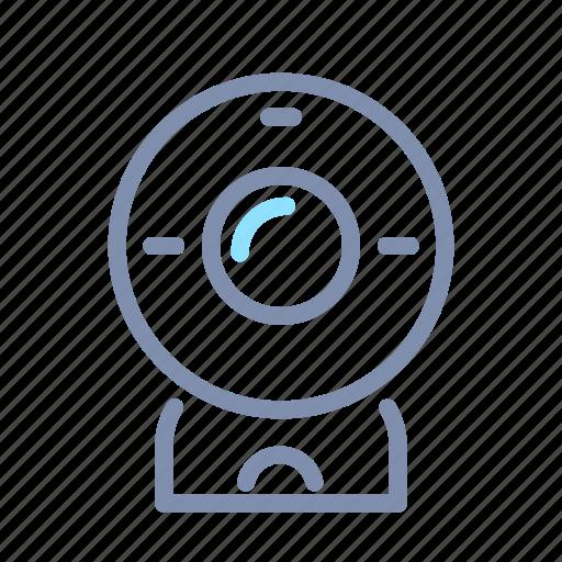 camera, communication, internet, web, webcam icon